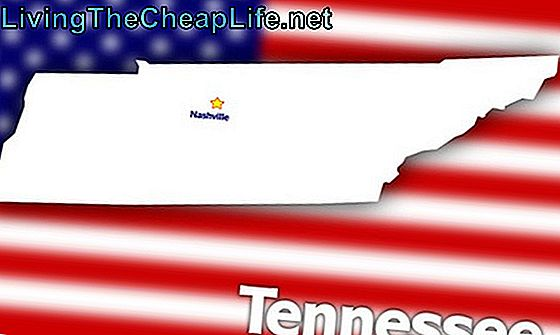 Tennessee Laws on Debt Recovery: recovery
