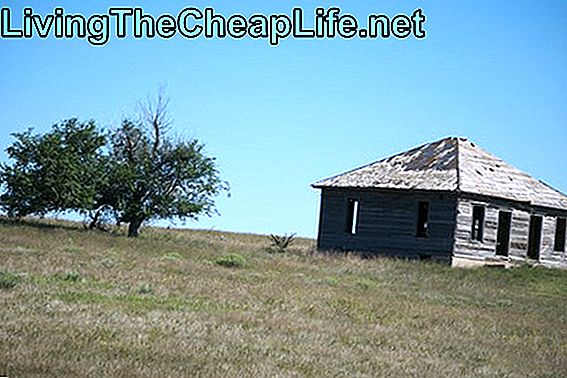 Hva er Homesteading i California?: homesteading