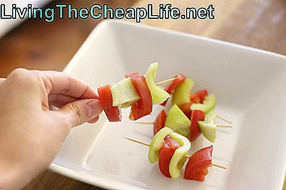 Billige Finger Food Ideas: food