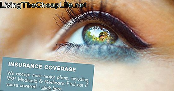 Medicaid Eye Exams & Coverage