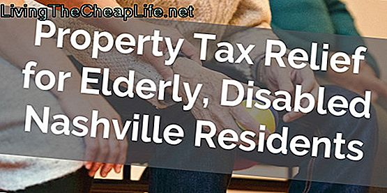 Senior Property Tax Relief