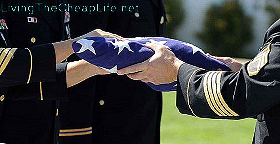 Federal Government Funeral Expense Benefits for Seniorer