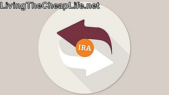 IRA Transfer Vs. Rull over