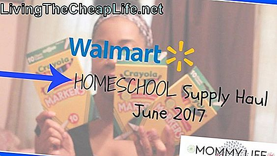 Walmart Homeschool Grants