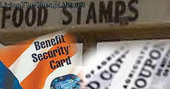 Como denunciar fraude no food stamp em Arkansas