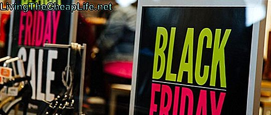 4 Modi per essere super-preparati per il Black Friday