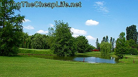 Come acquistare i club di golf su Layaway