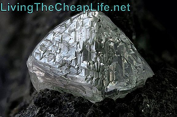 Created Diamonds vs. Diamanti russi