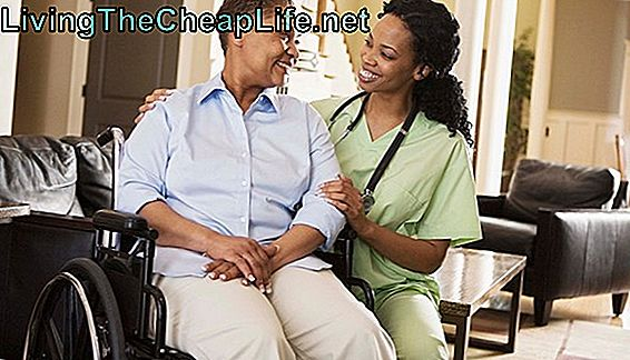 Over AARP Nursing Home Insurance