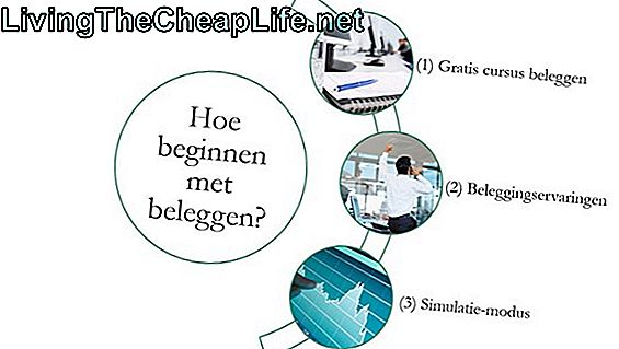 Hoe te beleggen in GEICO Stock