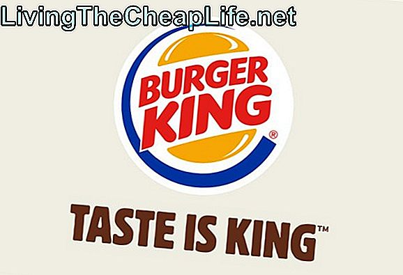 Hoe Burger King Coupons te vinden