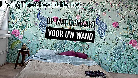 What's on Your Walls? Vlekkeloos decoreren op de goedkope