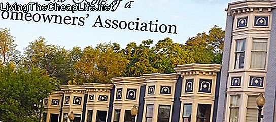 The Homeowner Association (HOA) Statut i Alabama