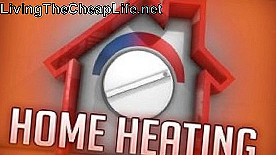 Michigan Home Heating Credit Krav MI-1040CR-7 Instruksjoner