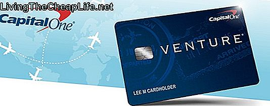 Unsecured No-Fee Credit Cards for de med dårlig kreditt