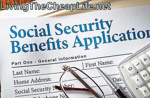 Spousal Benefit Regler for Social Security