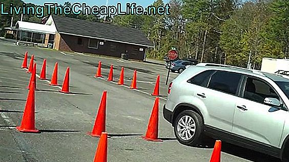 Ohio Driver Maneuverability Test Tips