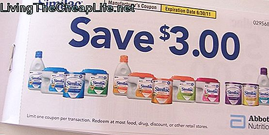 Printable Similac Coupons