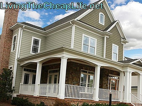 Czy Siding of House Be Tax Deductible?