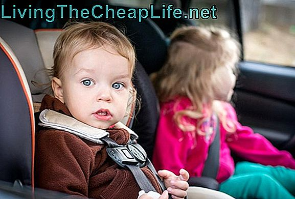 Low-Income Help With Car Seats w Teksasie