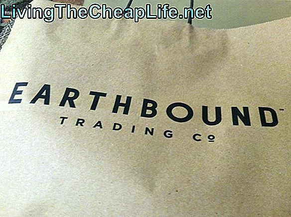 Om Earthbound Trading Co. Lager